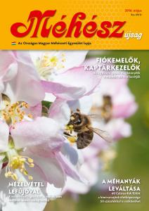 Méhész újság 2016.05