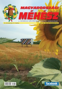 Magyarországi Méhész 2016. júl-aug