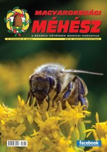 Magyarországi Méhész - 2016. szeptember - október hónap