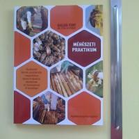 Új könyv: Méhészeti praktikum