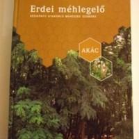 Megjelent méhészeti könyvek